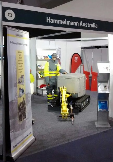 AOG 2015 stand Z2
